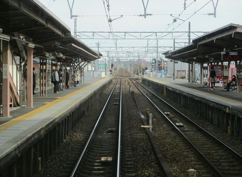 2019.2.10 (12) 東岡崎いきふつう - 矢作橋 1800-1320