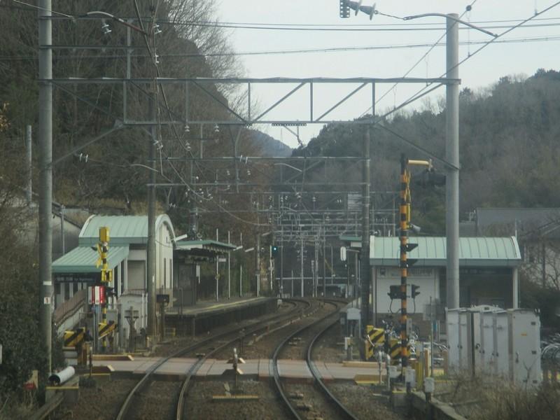 2019.2.10 (28) 豊橋いき快速特急 - 名電山中 1800-1350