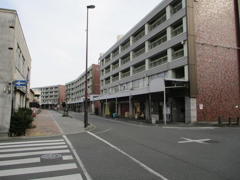 2019.2.10 (50) 豊橋 - 水上ビル 2000-1500