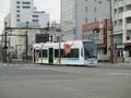 2019.2.10 (52) 豊橋市電 - 新川 1990-1500