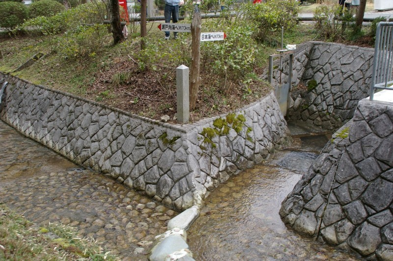 にほんいちひくい分水界(morino296さん) 1800-1200