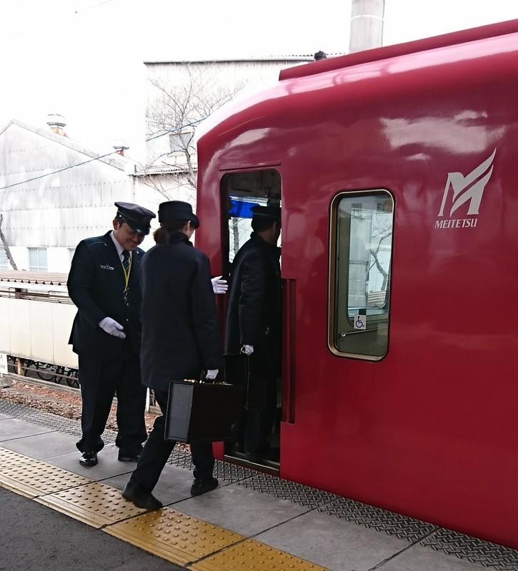 2019.2.12 (11) 須ヶ口 - 豊川稲荷いき急行 960-1060