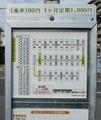 2019.2.15 (22) 牛田駅南バス停 1250-1480