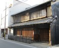 2019.2.17 (5) 稲葉宿 - 伊東家 1850-1500