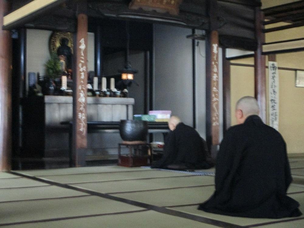 2019.2.18 (10) 青大悲寺 - おきょう 1000-750