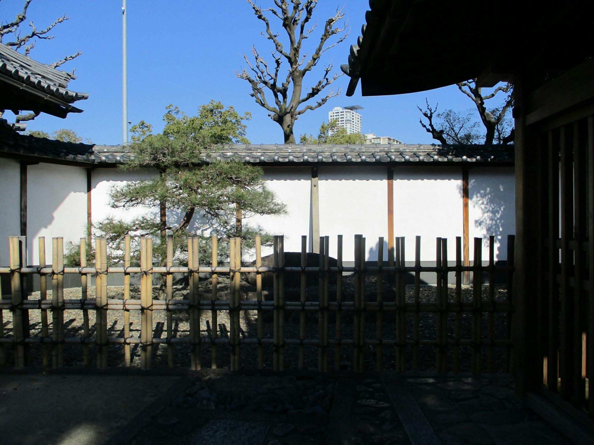 2019.2.18 (12) 青大悲寺 - きのさんの両親住居あと 2000-1500