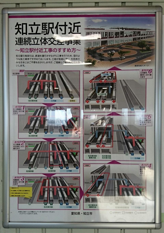 2019.2.26 (22) 知立駅の高架工事のすすめかた 960-1360
