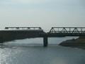 2019.3.1 (25) 樽見いきふつう - 揖斐川鉄橋 1600-1200