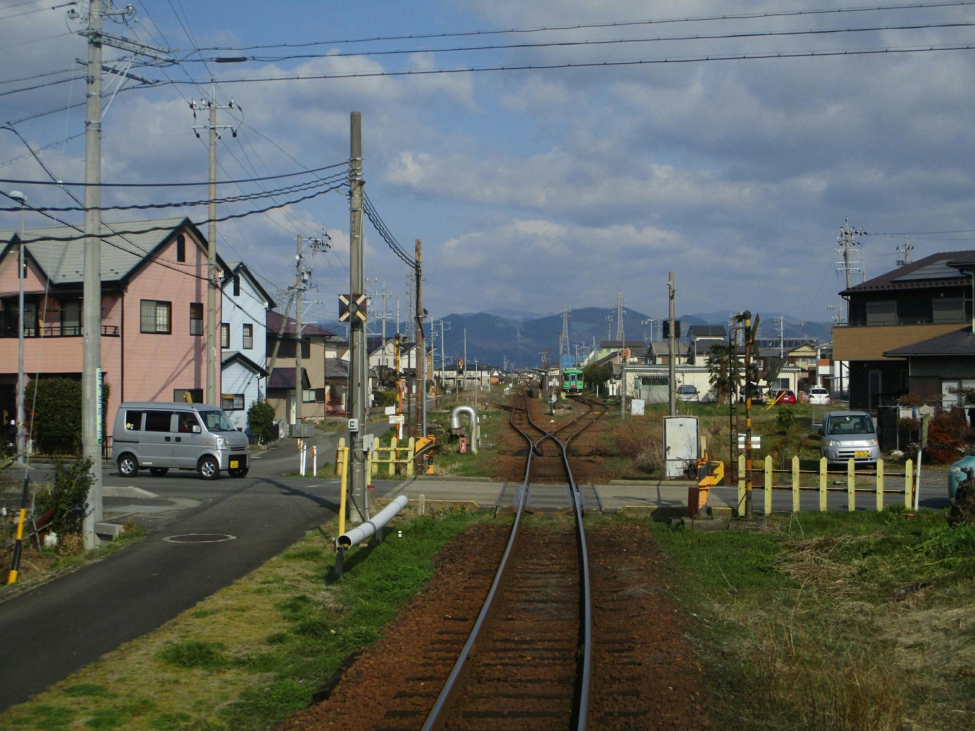 2019.3.1 (38) 樽見いきふつう - 北方真桑 2000-1500