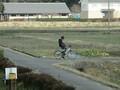 2019.3.1 (52) 樽見いきふつう - 本巣織部間(自転車) 1600-1200