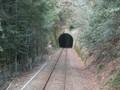 2019.3.1 (55) 樽見いきふつう - 織部木知原間(トンネル) 1600-1200