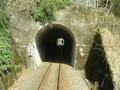 2019.3.1 (90) 樽見いきふつう - 鍋原日当間(トンネル) 2000-1500