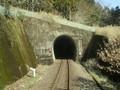 2019.3.1 (102) 樽見いきふつう - 高尾水鳥間(トンネル) 1800-1350