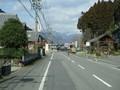 2019.3.1 (117) うすずみ温泉バス - 根尾駐在所 2000-1500