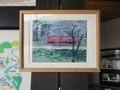 2019.3.1 (145) 旧名鉄谷汲駅 - 谷汲線電車の写真 2000-1500