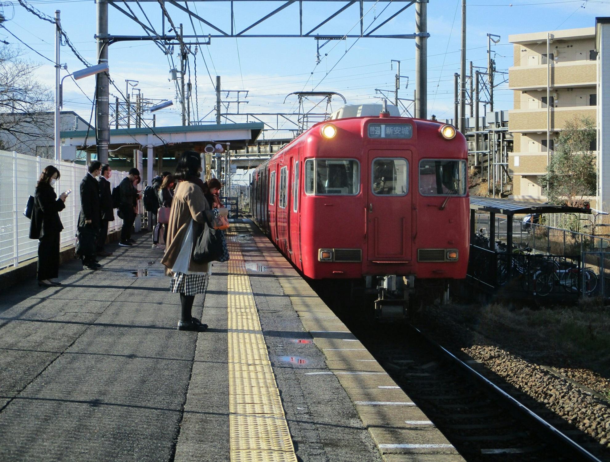 2019.3.7 (1) ふるい - しんあんじょういきふつう 1980-1500