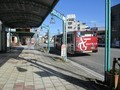 2019.3.7 (11) 本町バス停 - 奥殿陣屋いきバス 2000-1500
