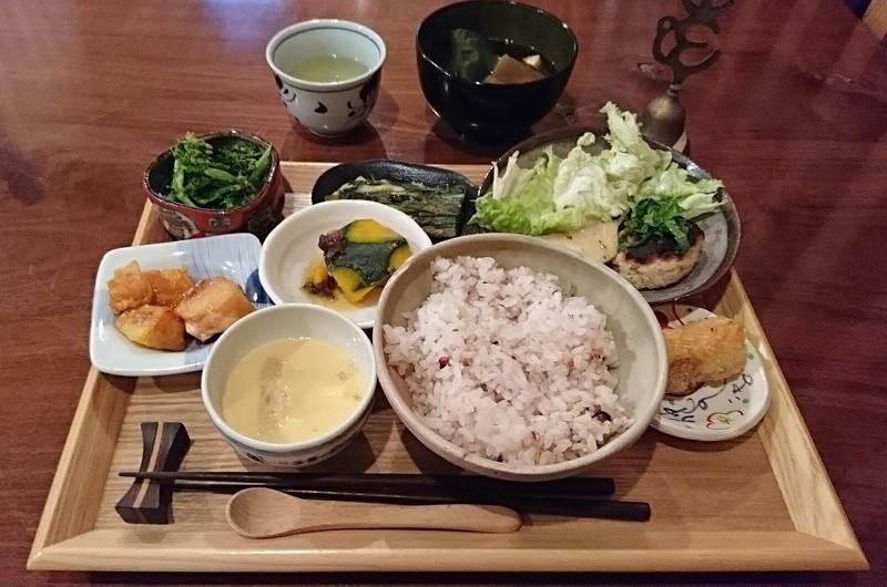 2019.3.7 (102) 春亭 - てづくり家庭料理 800-530