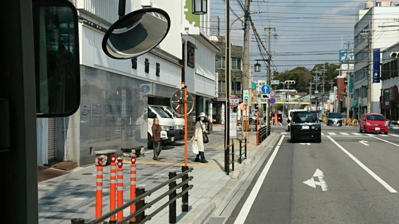 2019.3.12 (8) 大樹寺いきバス - 中伝馬バス停 1280-720