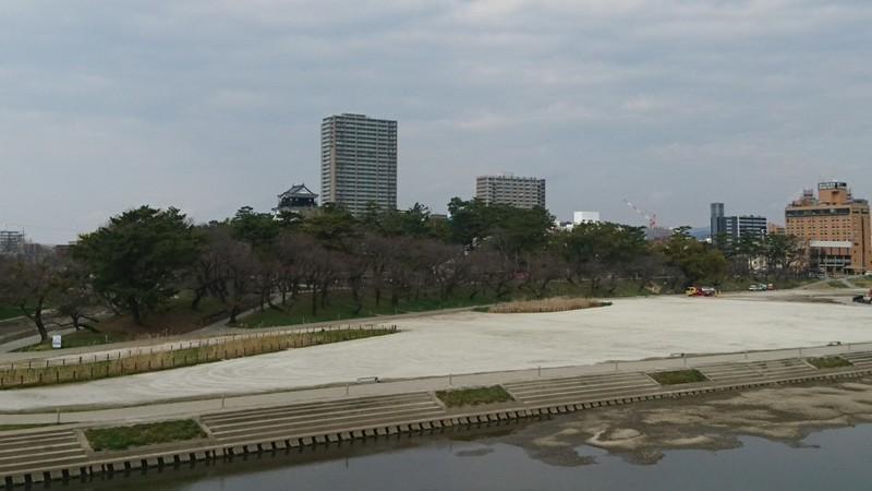 2019.3.12 (25) 豊明いきふつう - 菅生川をわたる 1280-720