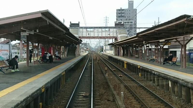2019.3.12 (29) 豊明いきふつう - 矢作橋 1850-1040