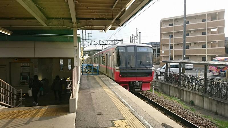 2019.3.12 (43) 古井 - 西尾いきふつう 1280-720