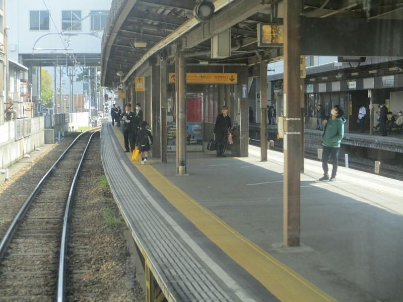 2019.3.15 (16) 東岡崎いきふつう - 東岡崎 1600-1200