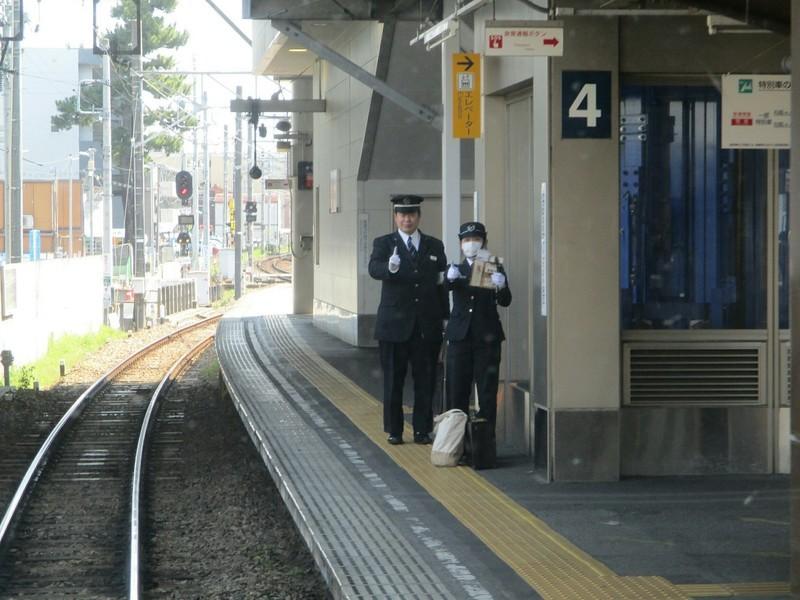 2019.3.15 (17) 東岡崎いきふつう - 東岡崎 2000-1500