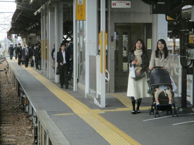 2019.3.15 (30) 犬山いきふつう - しんあんじょう 2000-1500