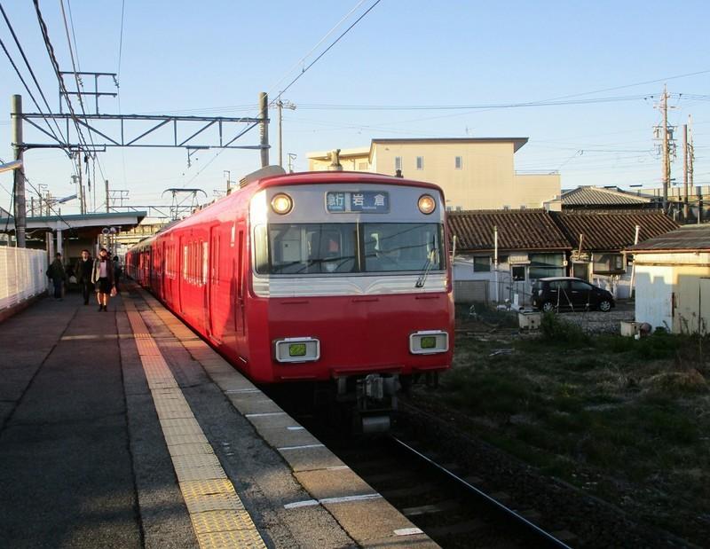 2019.3.18 (1) ふるい - 岩倉いき急行 1940-1500