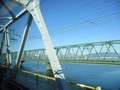 2019.3.18 (5) 大阪難波いき特急 - 木曽川をわたる 2000-1500