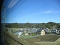 2019.3.18 (15) 大阪難波いき特急 - 榊原温泉口すぎ 1800-1350