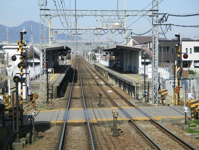 2019.3.18 (57) 大阪阿部野橋いき急行 - 坊城 1990-1500