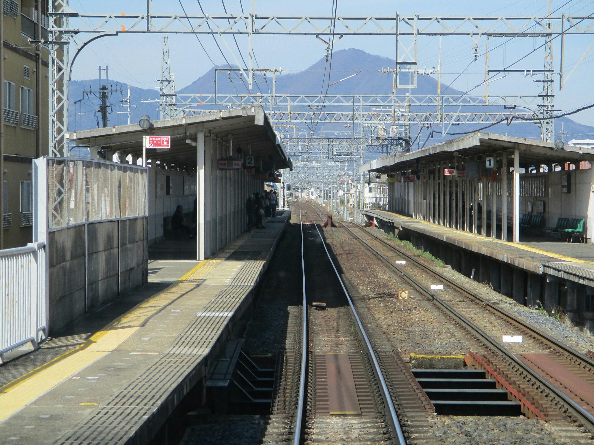 2019.3.18 (61) 大阪阿部野橋いき急行 - 高田市 2000-1500