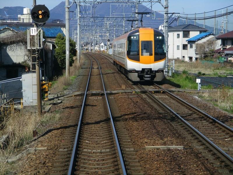 2019.3.18 (62) 大阪阿部野橋いき急行 - 高田市尺度間 2000-1500