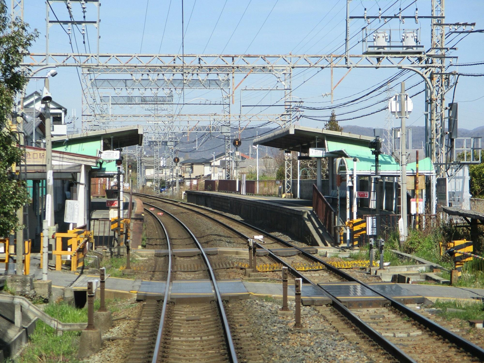 2019.3.18 (68) 大阪阿部野橋いき急行 - 二上神社口 2000-1500