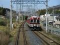 2019.3.18 (70) 大阪阿部野橋いき急行 - 二上山上ノ太子間 2000-1500