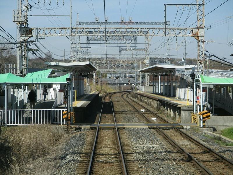 2019.3.18 (73) 大阪阿部野橋いき急行 - 上ノ太子 1800-1350