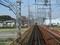 2019.3.18 (75) 大阪阿部野橋いき急行 - 石川をわたる 2000-1500