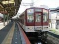2019.3.18 (81) 古市 - 大阪阿部野橋いき準急 2000-1500