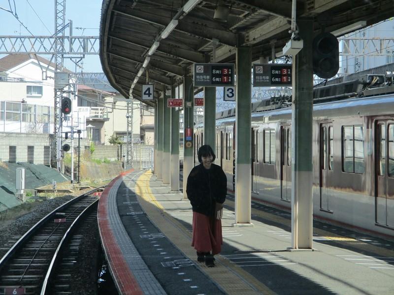 2019.3.18 (82) 大阪阿部野橋いき準急 - 古市(大阪阿部野橋いき急行) 2000-1500