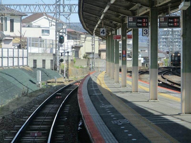 2019.3.18 (83) 大阪阿部野橋いき準急 - 古市しゅっぱつ 2000-1500