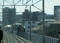 2019.3.18 (161) 新大阪いきふつう - 鴫野JR野江間(うしろむき) 1800-1270