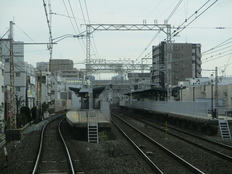 2019.3.18 (184) 中之島いきふつう - 森小路 1600-1200