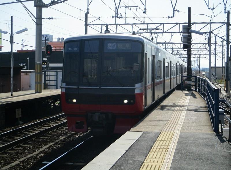 2019.3.20 (8) しんあんじょう - 岐阜いき急行(4番) 1600-1180