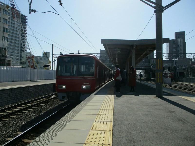 2019.3.20 (11) 知立 - 岐阜いき特急 1600-1200