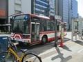 2019.3.20 (15) 栄バス停 - 三軒家いきバス 2000-1500