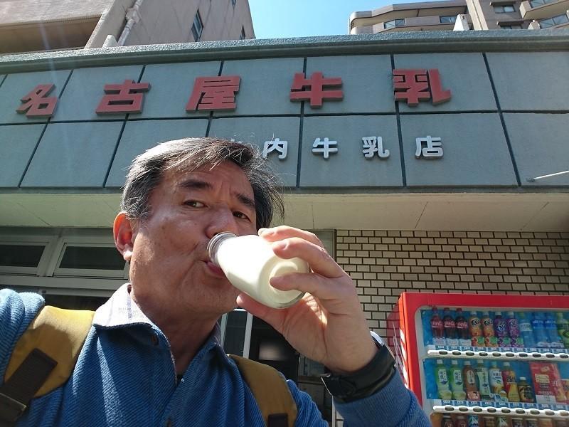 2019.3.20 (15あ) 名古屋牛乳のんでるの♪ 800-600