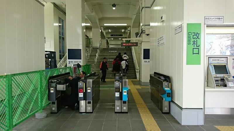 2019.3.26 (1002) みなみあんじょう - かいさつ 1850-1040