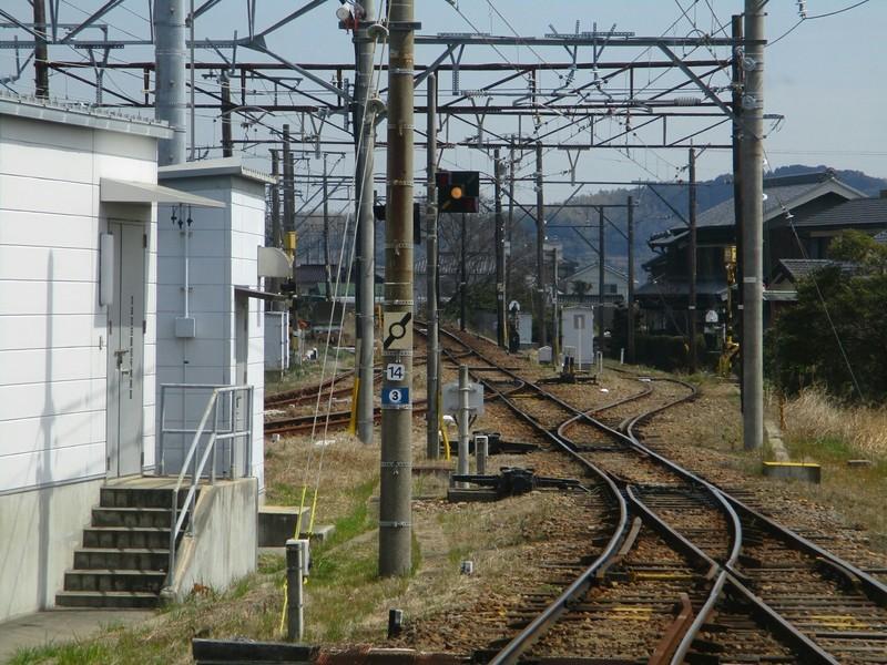 2019.3.26 (21) 蒲郡いきふつう - 吉良吉田しゅっぱつちょくご 2000-1500